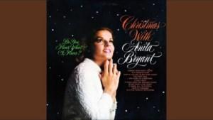 Anita Bryant - O Come All Ye Faithful